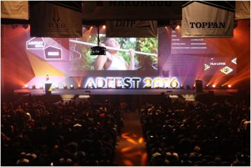 "Adfest 2016 ""Be Bad"" Returns to the Royal Cliff Hotels Group and PEACH"