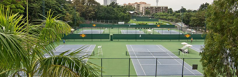 Fitz  Club 3rd Tennis tournament 2014