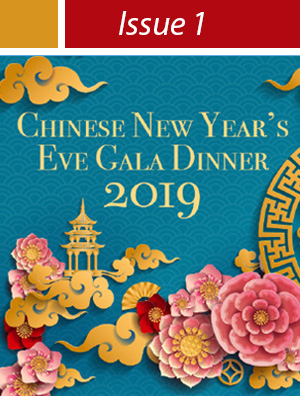This February, celebrate the colorful Year of the Pig in style with our Chinese New Years Eve Buffet Dinner at the stunning Infini Pool of the Royal Cliff Beach Hotel on 4 February 2019 from 6:30 pm onwards!