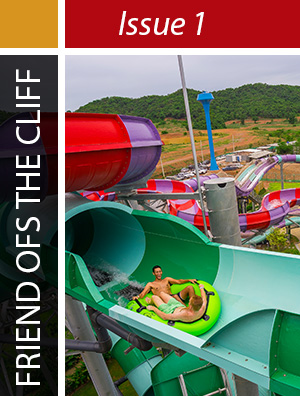 An exhilarating waterpark adventure awaits! Our popular package is back just in time for summer.
