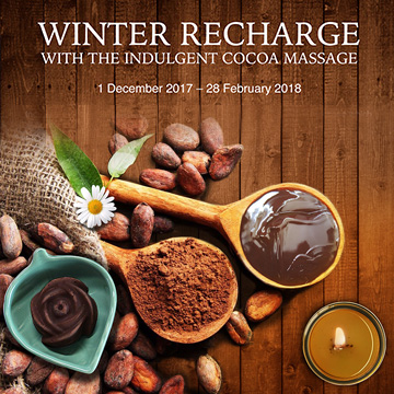 Winter Recharge