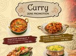 Curry Promotion