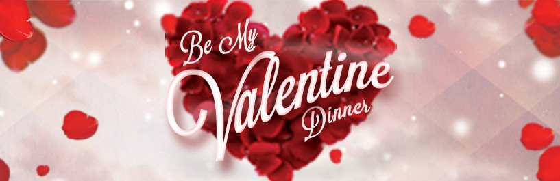 """Be My Valentine"" at the Royal Cliff Hotels Group!"