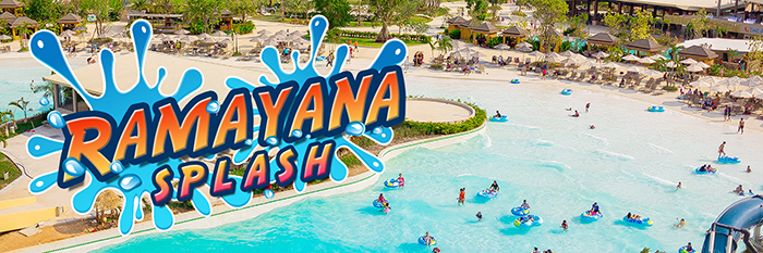Ramayana Splash Package