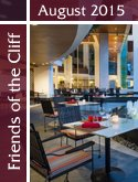 Friends of the Cliff - Dine in Style at Royal Cliff