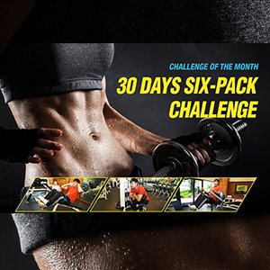 Challenge of the Month