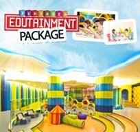 Edutainment Package