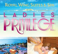Ladies Privilege Package