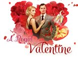 "Celebrate the Art of Romance with Royal Cliff's ""A Royal Valentine"" Dinner"