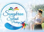 Songkran Splash Package