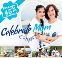 Celebrate Mom Package