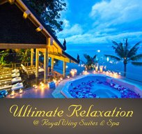 A Revitalizing Escape Package