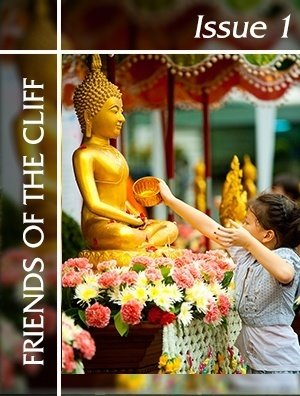 Friends of the Cliff - The Story of Songkran (Thai New Year)