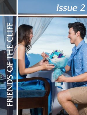 Surprise your special one with the Ocean Kiss package