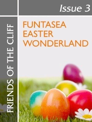 Don't Miss Royal Cliff's Funtasea Easter Wonderland on 27 March 2016!