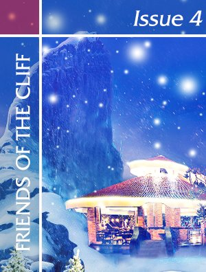Experience Holiday Magic at the Royal Cliff
