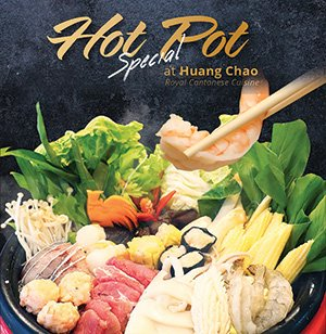 Hot Pot @ Huang Chao