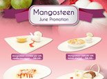 Mangosteen Promotion