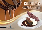 Chocolate Lovers Promotion