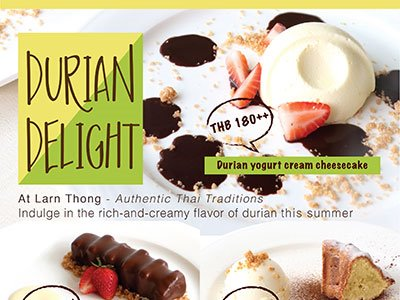 Durian Delight