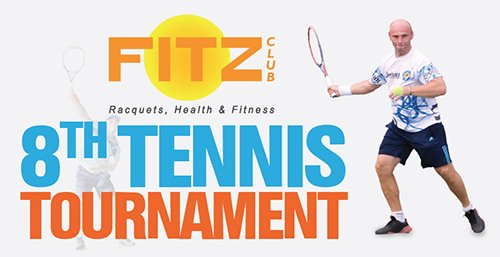 8Th Tennis Tournament 28th to 30th October 2016