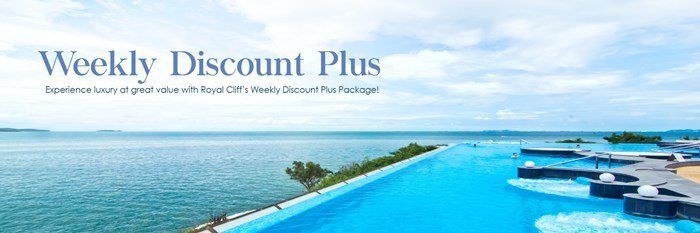 Weekly Discount Plus