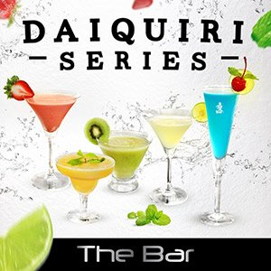 Daiquiri Series
