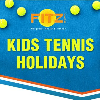 Tennis Holidays for Kids