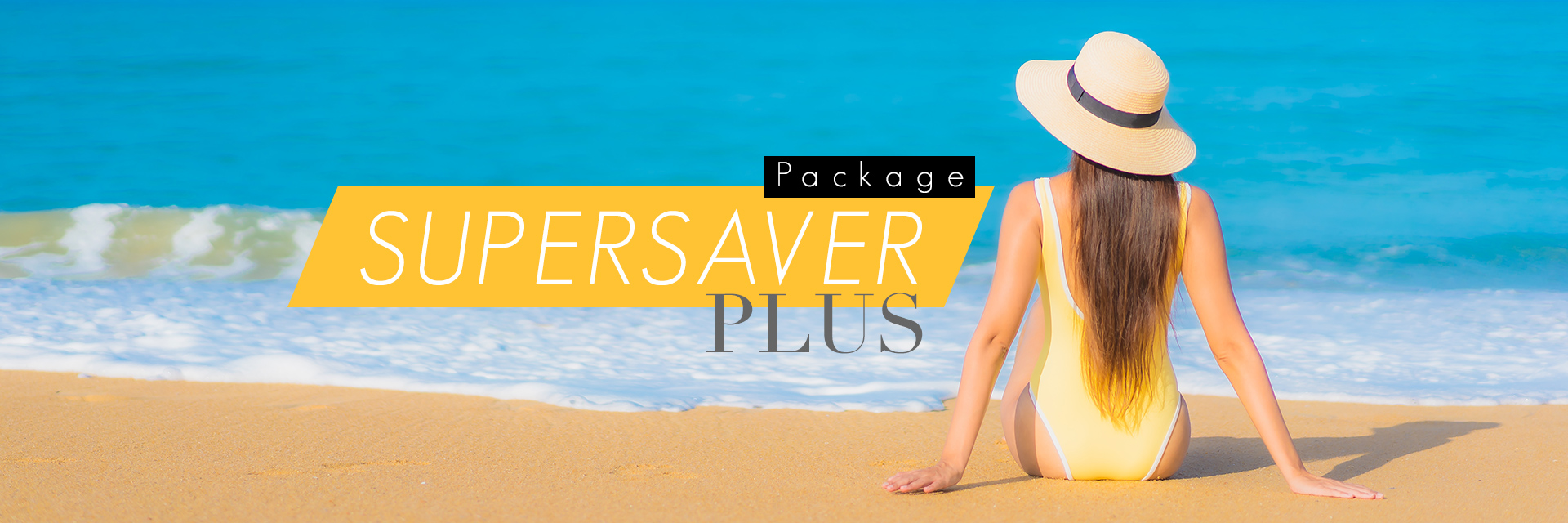 Supersaver Plus Package